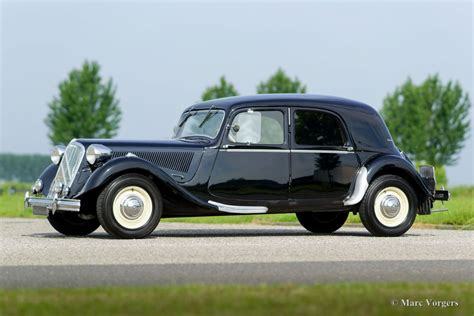 Citroen Traction by Citro 235 N 15 Six Traction Avant 1951 Welcome To