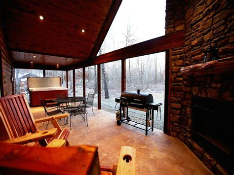 25 best ideas about oklahoma cabin rentals on