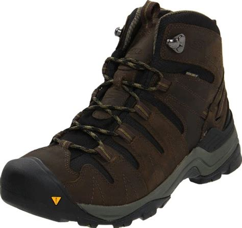best mens mid hiking boots keen men s gypsum mid waterproof hiking boot best hiking