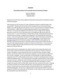 Genocide Essays by Cambodian Genocide Essay