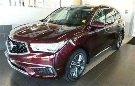 2020 Acura Mdx by Levaduraa Interior Look Of 2020 Acura Mdx What Redesign