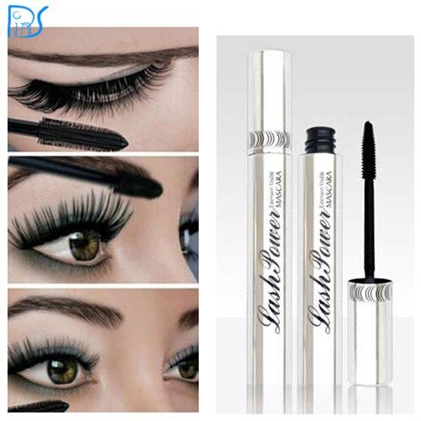 Evany Mascara Waterproof Volume Express aliexpress buy brand new brand makeup mascara volume express false eyelashes make up