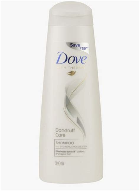 Sho Dove Anti Dandruff dove anti dandruff therapy shoo 340ml buy dove anti dandruff therapy shoo 340ml at best