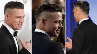 Galerry hairstyle undercut back