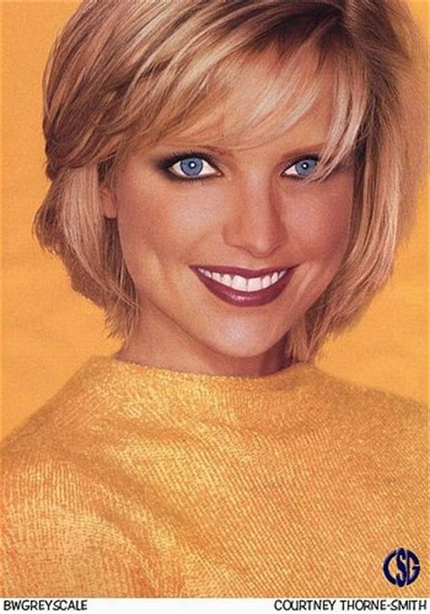 how to style hair like courtney thorne smith how to style hair like courtney thorne smith