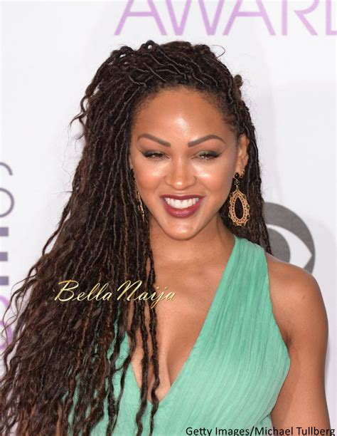 what is the difference between goddess braids and fishtail bn beauty we meagan good s goddess locs at the 2016
