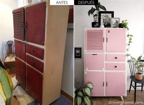 or cocina vintage electrodomesticos vintage alacena vintage estilo blog decoraci 243 n con tu estilo c 243 mo decorar tu casa diy