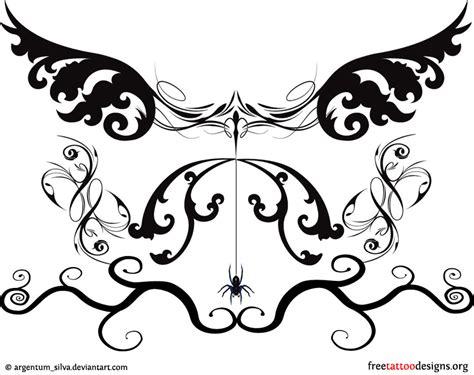 tattoo designs gothic designs www pixshark images