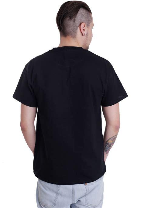 Children Of Bodom T Shirt children of bodom horseman t shirt offizieller metal