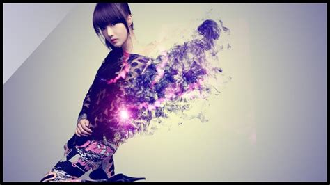 tutorial edit adobe photoshop photoshop tutorial smoke disintegration effect