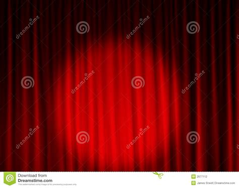 theatre curtain background theater curtain background stock photography image 2677112