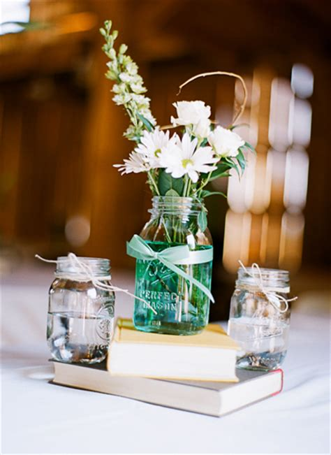 book wedding centerpieces wedding centerpieces using wine bottles book covers