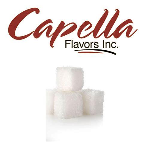 Capella 1 Gallon Sweet Flavor Diy Essence Liquid sweet sucralose sweetener 10ml ismokeking