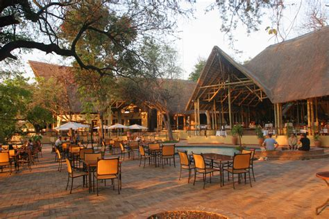 chobe safari lodge rates prices safari travel
