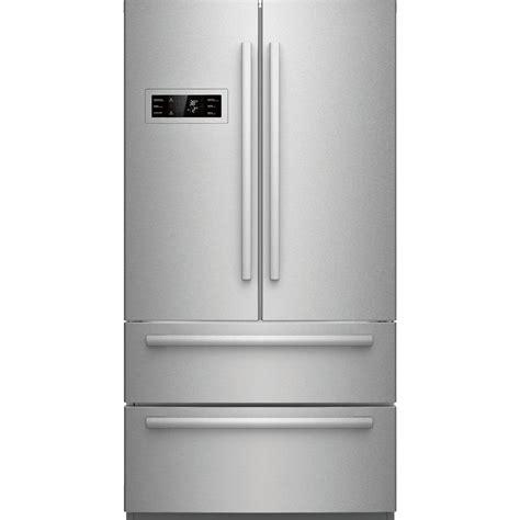 Bosch Door Refrigerator by B21cl80sns Bosch 800 Series 36 Quot Counter Depth
