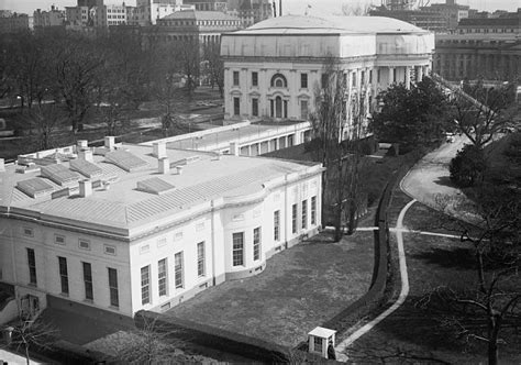 west wing white house museum white house west wing aerial view www pixshark com