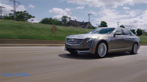 cadillac supercruise cadillac cruise drive on the 2018 cadillac ct6
