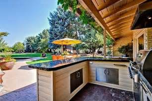 great ideas for outdoor kitchens freestyle pools spas inc