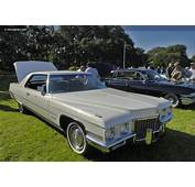 1971 Cadillac Coupe DeVille Pictures History Value