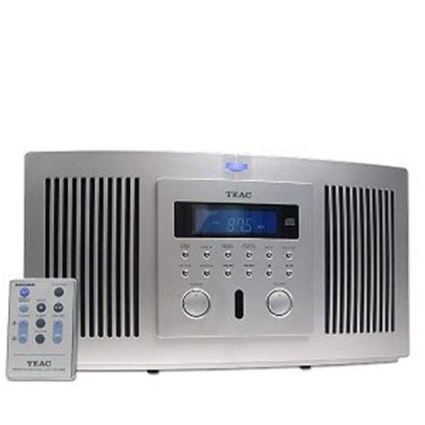 amazon com remanufactured teac cd x6 wall mountable