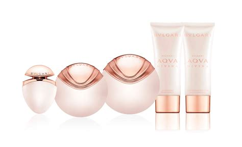 Parfum Bvlgari Aqva Divina aqva divina bvlgari perfume a new fragrance for 2015