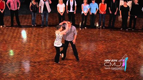 west coast swing competition 2014 cmj west coast swing chionships highlights youtube