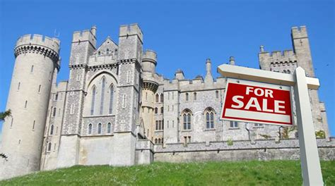 Castle For Sale | take control of your home sale with sellmyhome co uk