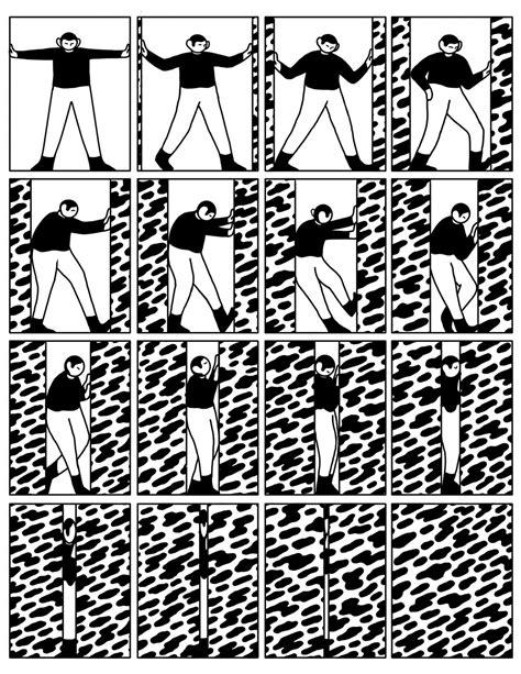 Illustrator Spotlight: Evan M. Cohen – BOOOOOOOM! – CREATE