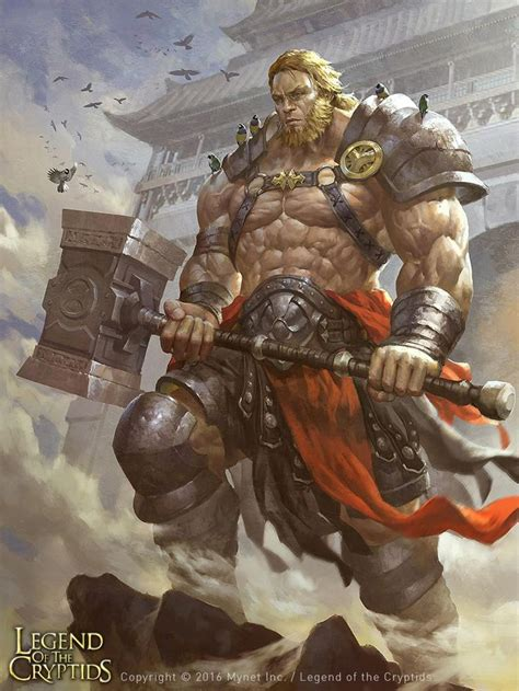 621 best images about fantasy barbarian on pinterest