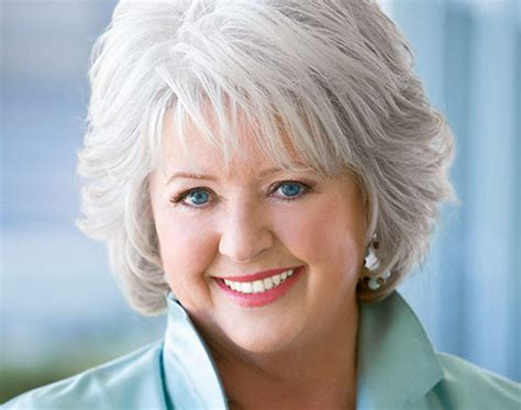 paula deen hairstyle pictures photo gallery a dance in my heart living with pvcs my new hero is