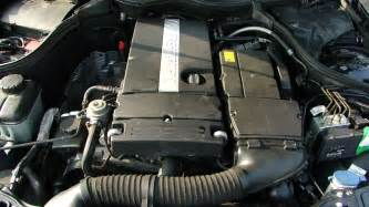 mercedes c200 kompressor m271 twinpulse failure