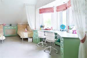 Baby Room Divider - kid spaces 20 shared bedroom ideas