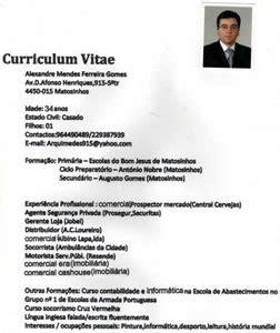 Modelo De Curriculum Vitae Actual Simple Modelo De Curriculum Vitae Simple Ejemplos De
