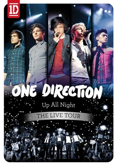 Film Up All Night One Direction | pop pics one direction up all night dvd cover maximum pop