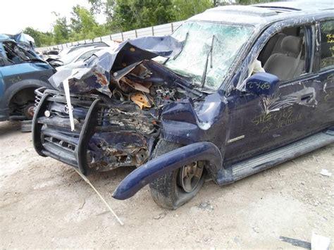 Toyota Salvage Yard Toyota 4runner Salvage Yard