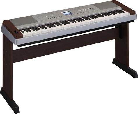 Galerry yamaha 88 key weighted keyboard