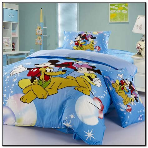 mickey mouse comforter set for toddler bed mickey mouse toddler bedding sets for boys beds home
