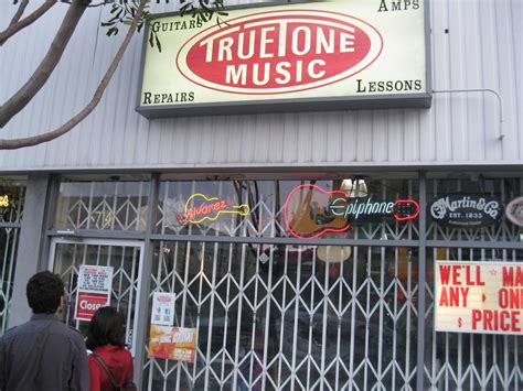 L Repair Shops by 10 Best Guitar Repair Shops In Los Angeles L A Weekly