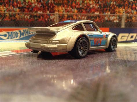 Porsche 934 Turbo Rsr Hotwheels 164 Wheel Outlaw julian s wheels porsche 934 turbo rsr 2017 nightburnerz magnus walker outlaw