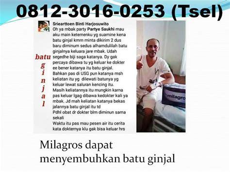 Agen Pil Aborsi Jakarta Timur Obat Penghancur Batu Ginjal Jual Air Milagros Jakarta