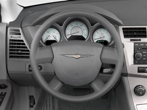 electric power steering 1998 chrysler town country lane departure warning image 2009 chrysler sebring 2 door convertible touring steering wheel size 1024 x 768 type