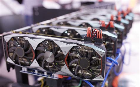 cryptocurrency mining causing gpu price gouging   bundles bitcoinistcom