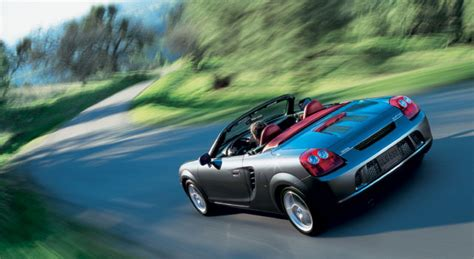 2005 Toyota MR2 Pictures, History, Value, Research, News ... X 1999 Wallpaper