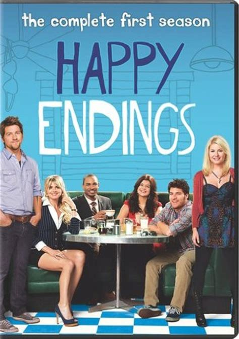 Happy Endings Tv Listings Tv Schedule And Episode Guide