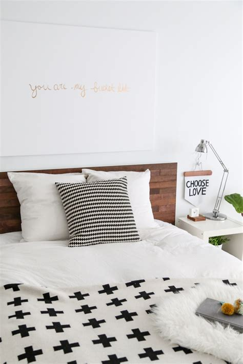 malm bed hacks this extremely simple ikea hack totally transforms the