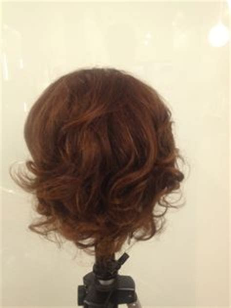 short hair styles set on small rollers 1000 images about hourglass rollers on pinterest roller