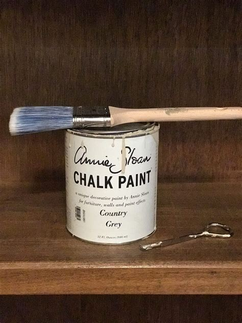 chalk paint easy simple update with chalk paint lea interiors