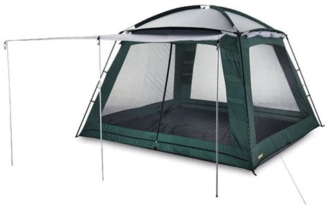 screen house with floor oztrail screen dome combo snowys outdoors