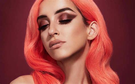 vegan hair color paramore s hayley williams launches vegan hair dye line at