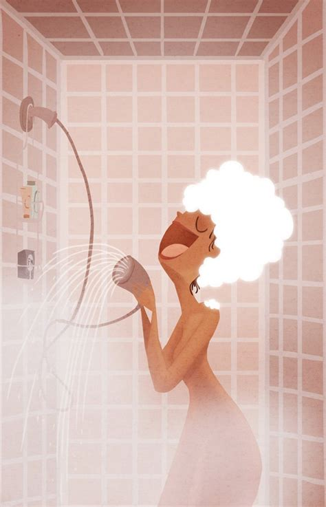Sing As You Shower by 1000 Images About Singing In The Shower On